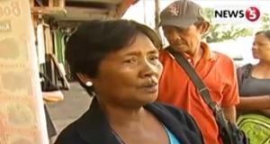 Celie Veloso seeks clemency for Mary Jane