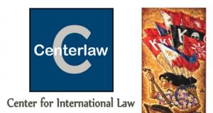 centerlaw logo art
