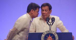 Rodrigo Duterte presser ASEAN 2017