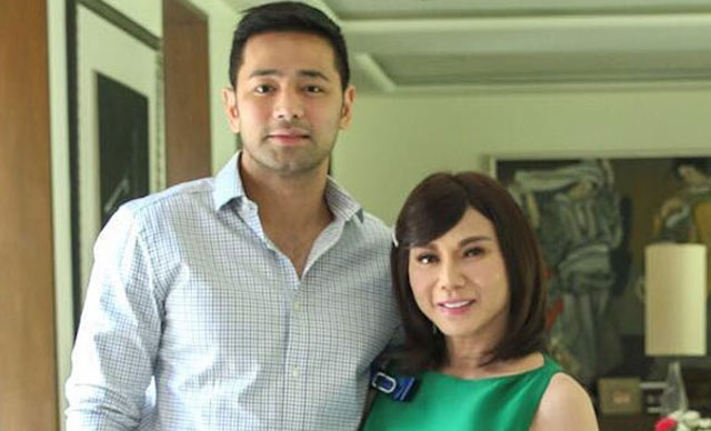 Hayden kho and maricar