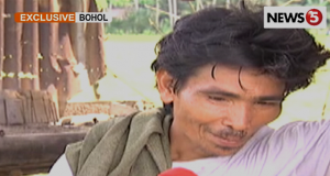 Melloria family laments loss of Joselito to Abu Sayyaf