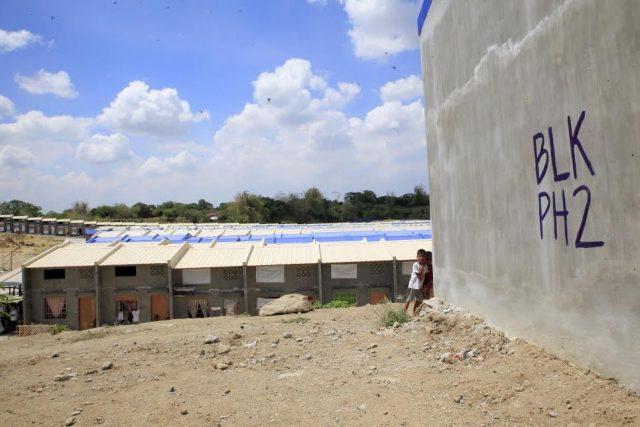 NHA site underdevelopment Pandi Bulacan