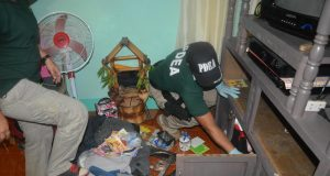 pdea3 drug den raid