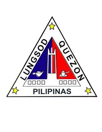 Quezon City LGU logo