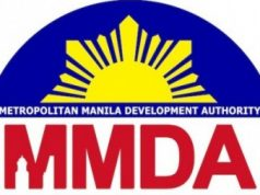 Partial logo MMDA