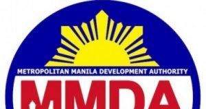 Partial logo MMDA