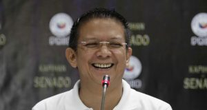 Senator F Escudero