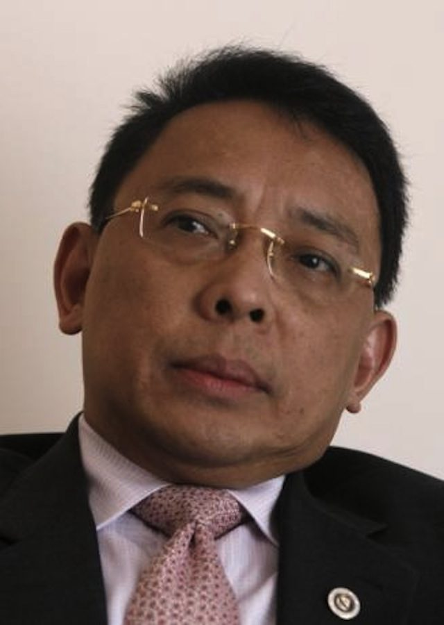 Diwa Guinigundo BSP deputy governor