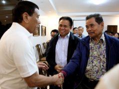 Duterte Iqbal handshake