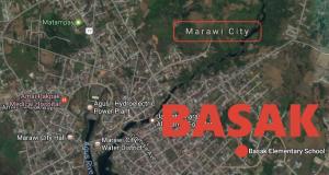 GoogleMap Basak Marawi
