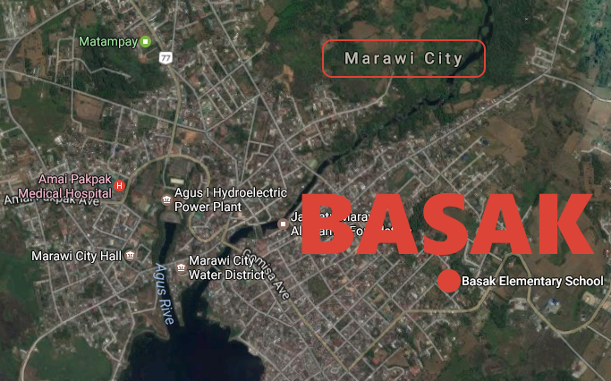 Watch Afp Troops Trade Fire With Terrorists In Marawi City