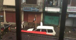 ISIS banner Marawi