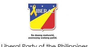 LP Banner logo art