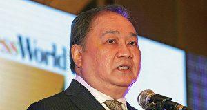 MVPangilinan BW Economic Forum