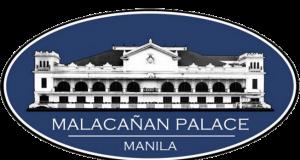 Malacanan Palace seal