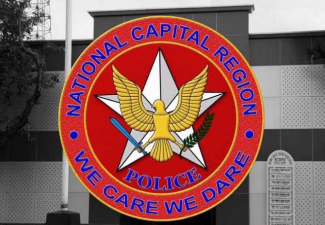 NCRPO emblem
