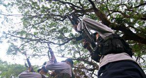 NPA Bukidnon