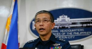 Brig Gen Restituto Padilla