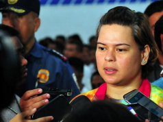 Inday Sara Duterte Carpio