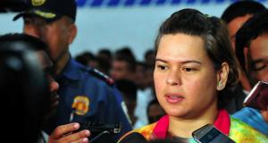Inday Sara Duterte Carpio