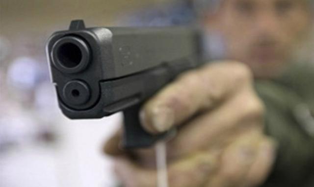 Gun Reuters file