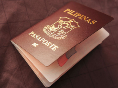 Passport controversy Interaksyon