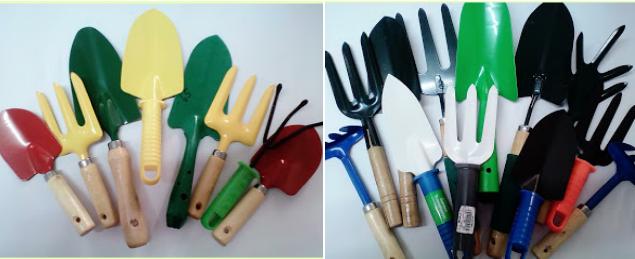 Schools warned vs using gardening tools laden with for Gardening tools for schools