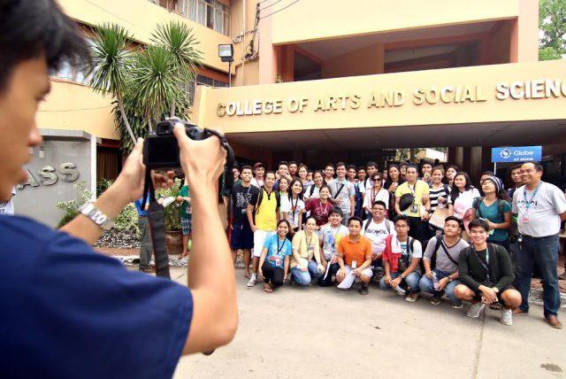Marawi students goup pic at IIT