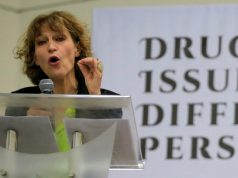 Agnes Callamard, UN Special Repporteur