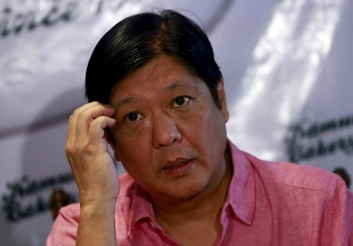 Embattled Philippine Elections Chief Files Criminal Charges Against Estranged Wife