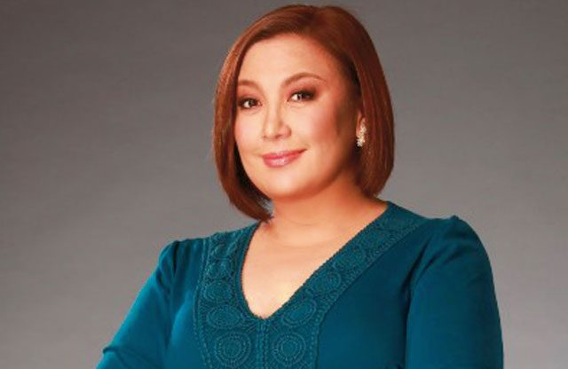 The 55-year old daughter of father (?) and mother(?) Sharon Cuneta in 2021 photo. Sharon Cuneta earned a  million dollar salary - leaving the net worth at  million in 2021