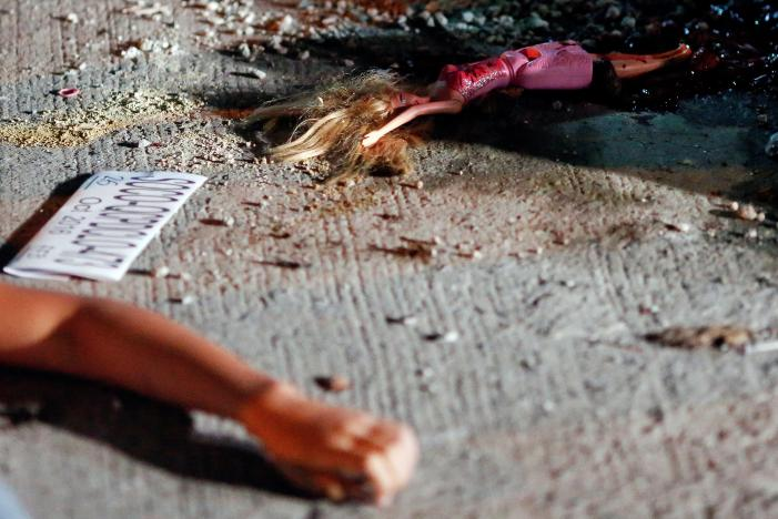 UN experts again call for end to drug war killings, attacks