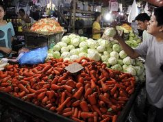 Vegetables Interaksyon