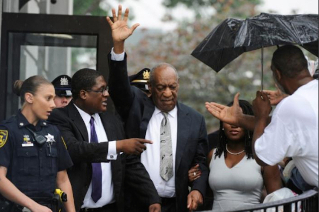 Bill Cosby trial ends in no verdict