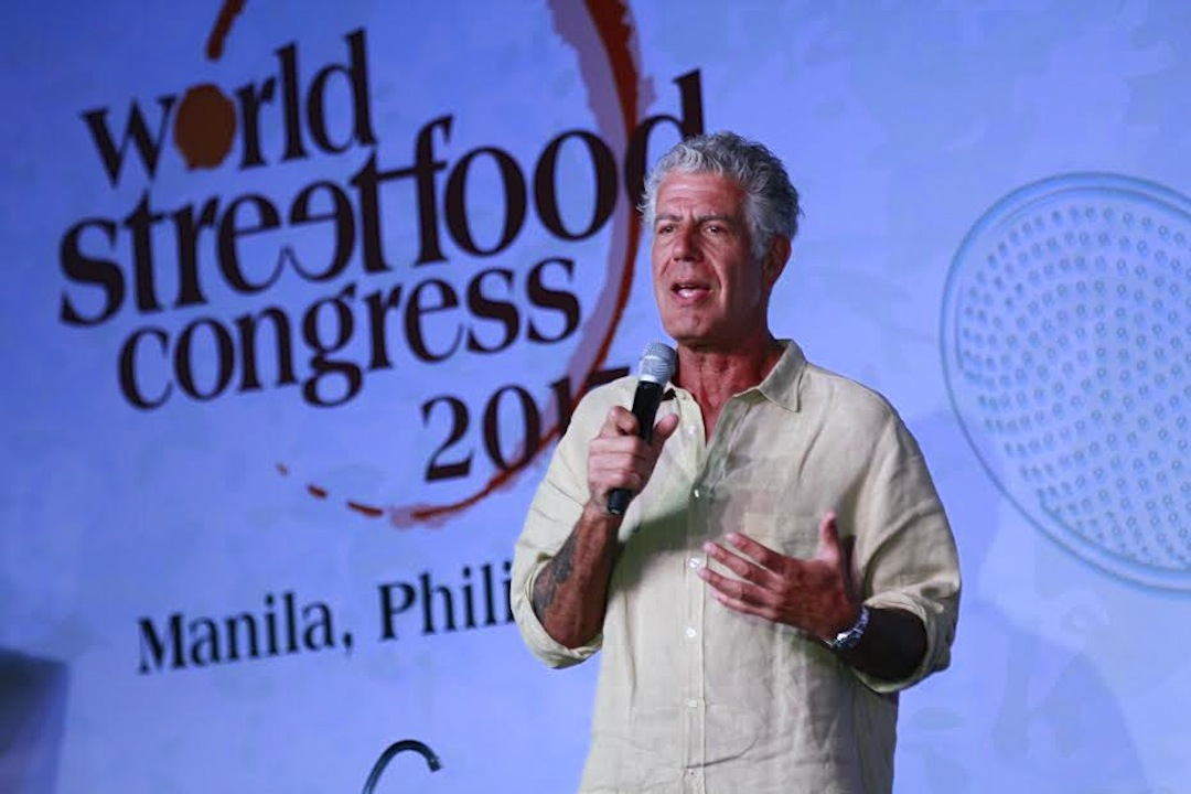 food is political 6 provocative anthony bourdain quotes interaksyon. Black Bedroom Furniture Sets. Home Design Ideas
