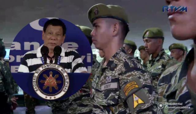Duterte 4thID Bancasi