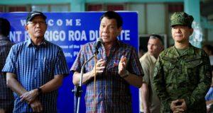Duterte Lorenzana Año