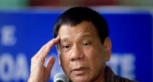 Duterte at CDO presser Marawi Conflict
