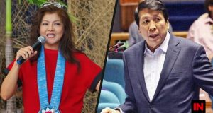 Imee Rudy twosome combo