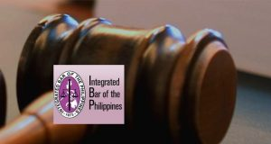 justice gavel IBP mark