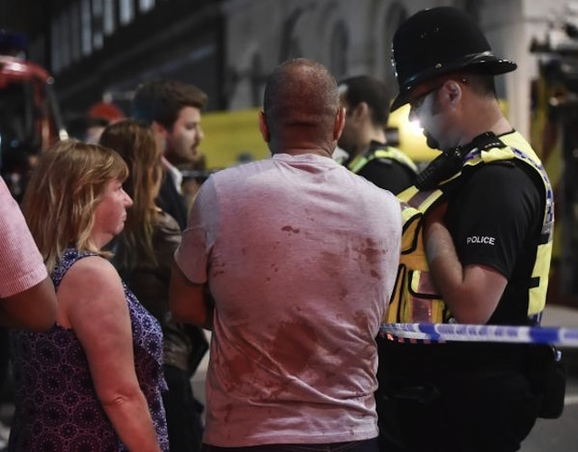 London Attack: Terror returns to UK, assailants stab and mow down pedestrians