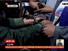 Marawi jail breaker recaptured