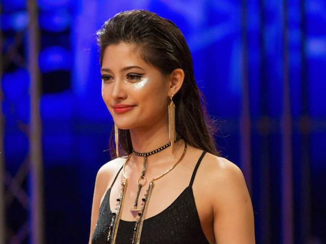 Asia's Next Top Model Winner Maureen Wroblewitz Channels Pinay Pride — In Focus