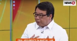 Neri Colmenares_News5 video