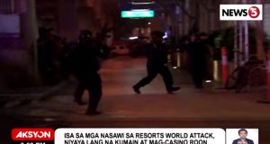 RWManila SWAT team