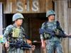 Soldiers Mapandi Marawi