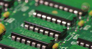 Semiconductors, file photo
