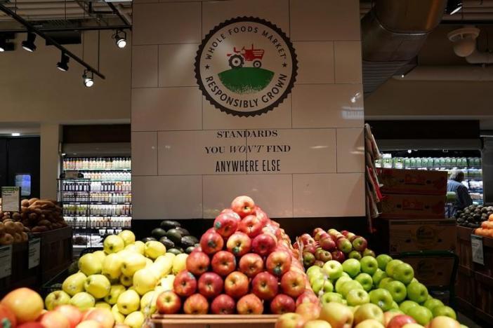 Whole Foods In Manhattan Ks