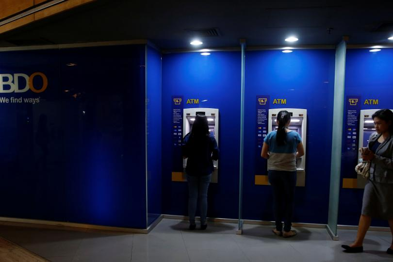 philstar.com - Catalina Ricci S. Madarang - BDO advises clients to do onsite banking as online services becomes inaccessible during payday