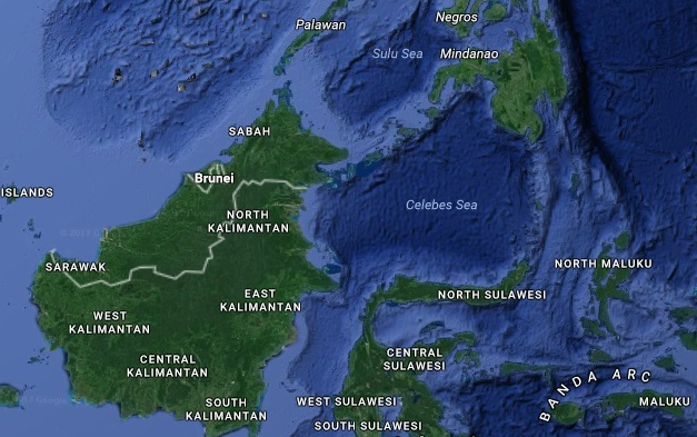 Southeast Asia Map Test.Lawless Waters Test Southeast Asian Nations In Fight Vs Islamic